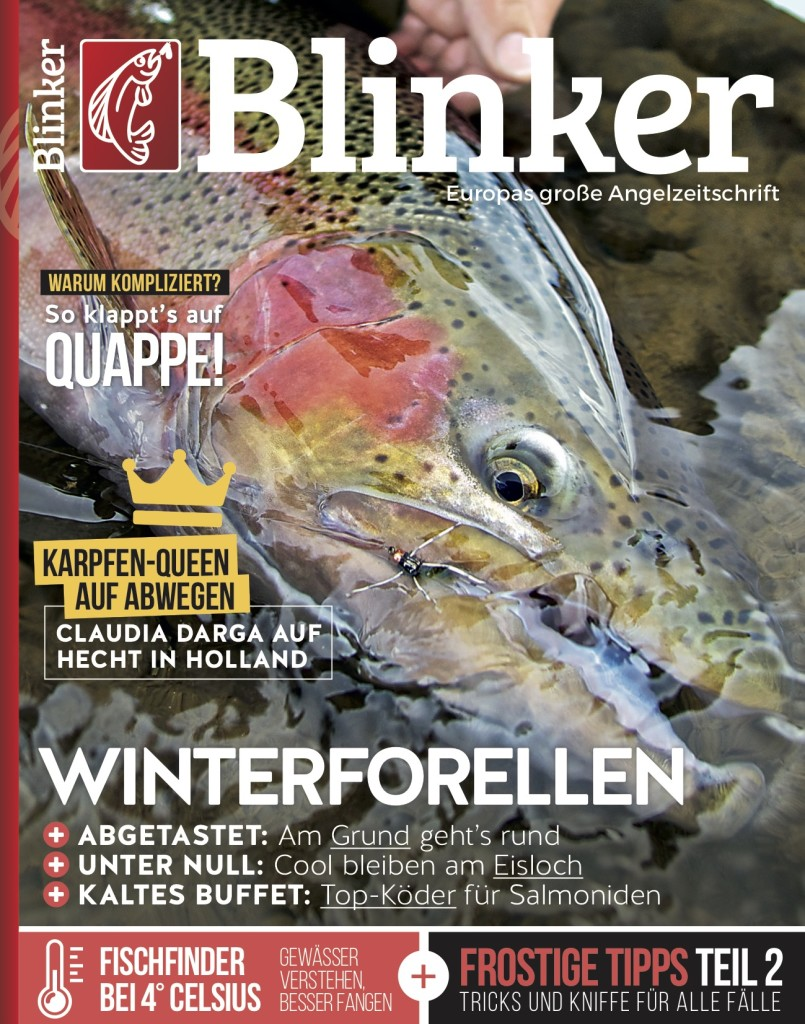 BLINKER-Magazin 02 2018