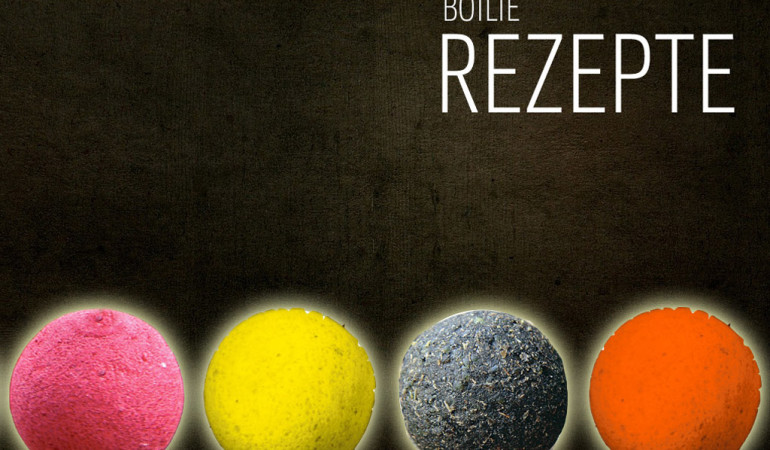 Mit unseren Boilie-Rezept seid ihr beim Karpfenangeln auf der Erfolgsspur. Grafik: pb