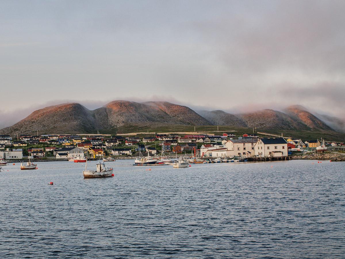 Atemberaubende Natur, saubere Gewässer und ein beeindruckender Fischreichtum. Nordnorwegen gilt bei vielen Anglern als eines der letzten Paradiese Europas. Foto: BLINKER/M. Wendt