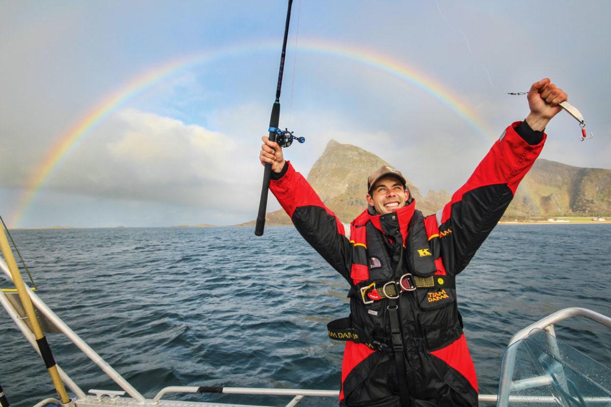 Atemberaubende Natur, großartige Fischgründe: Das ist Angeln in Norwegen. Foto: BLINKER/L. Berding