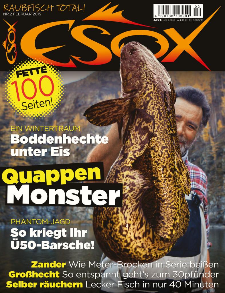 ESOX Ausgabe 2/2015