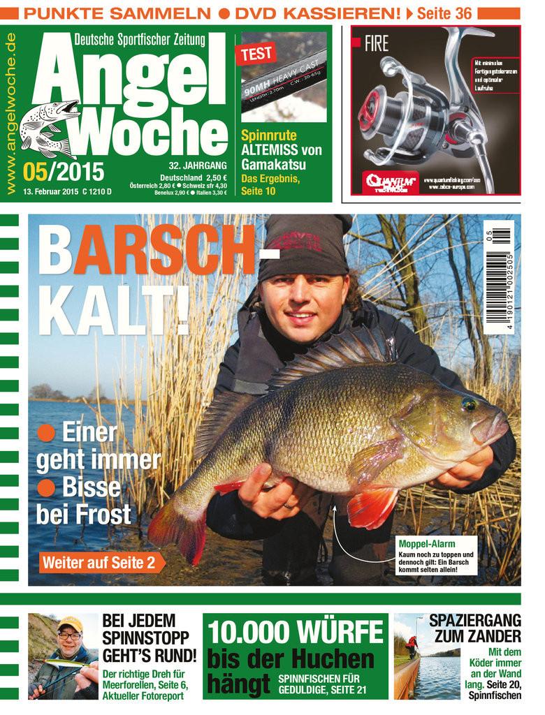 AngelWoche Ausgabe 05/2015