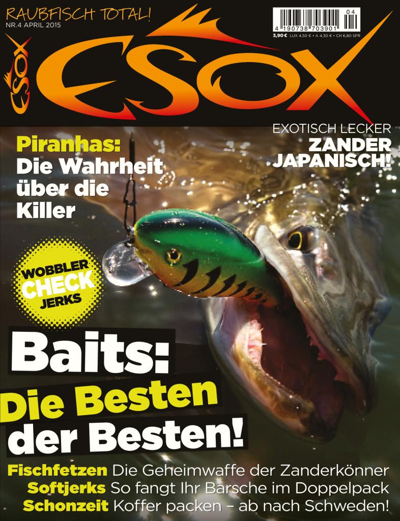 ESOX Ausgabe 4/2015