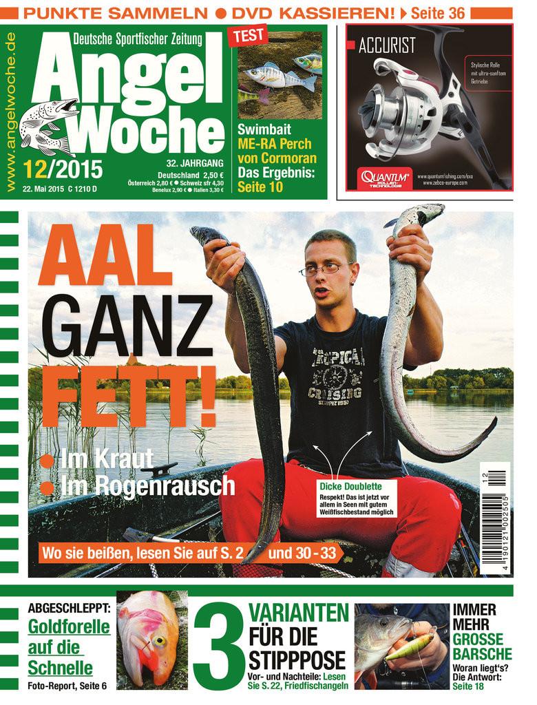 AngelWoche Ausgabe 12/2015