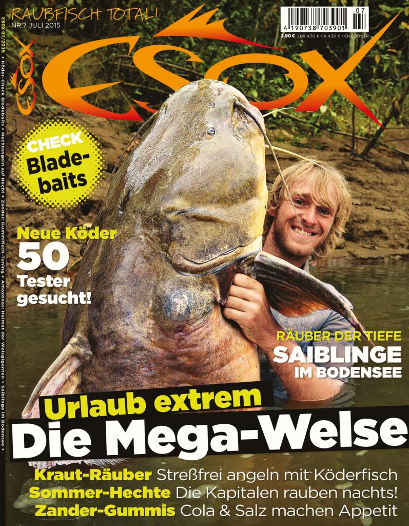 ESOX Ausgabe 7/2015