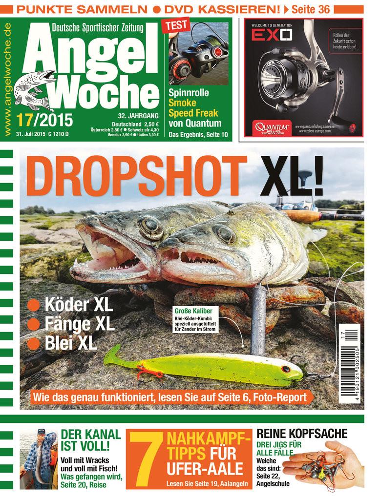 AngelWoche Ausgabe 17/2015