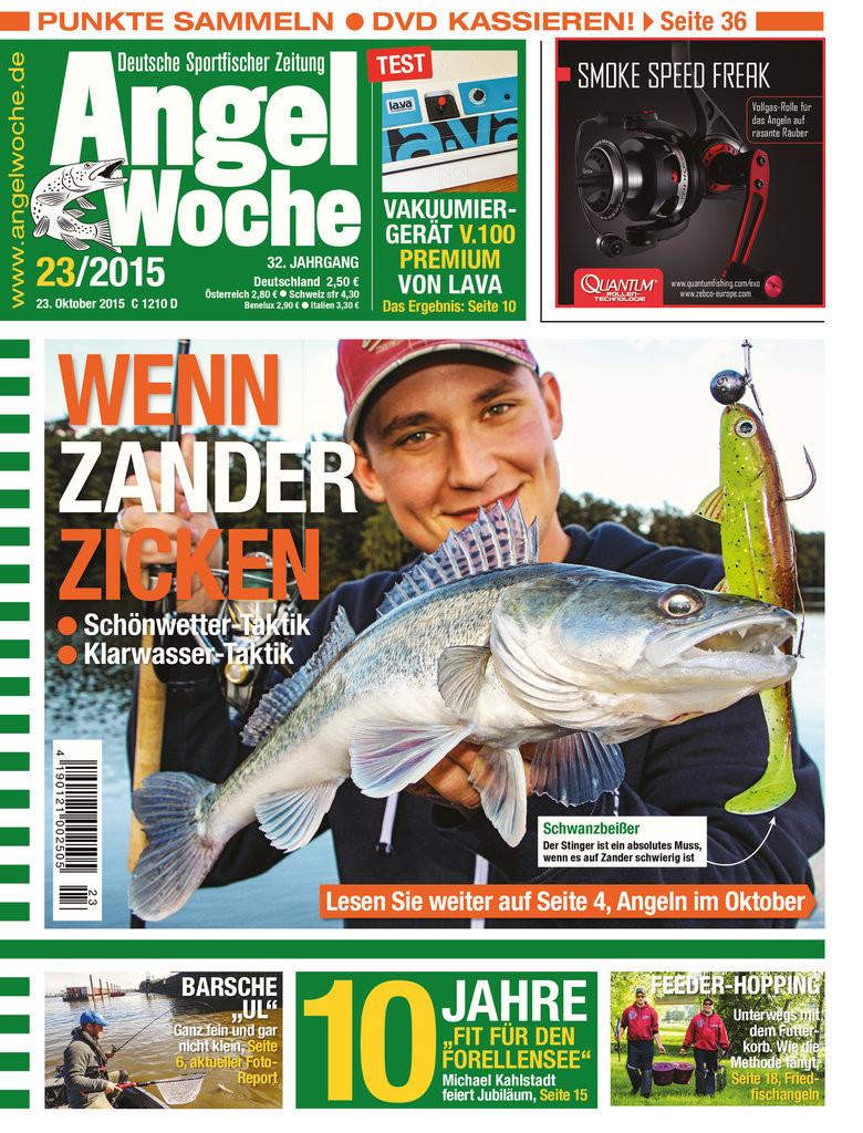 AngelWoche Ausgabe 23/2015