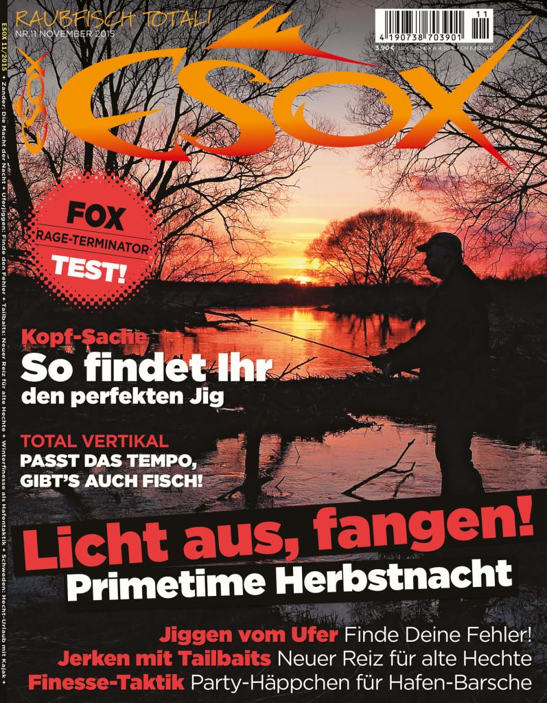 ESOX Ausgabe 11/2015
