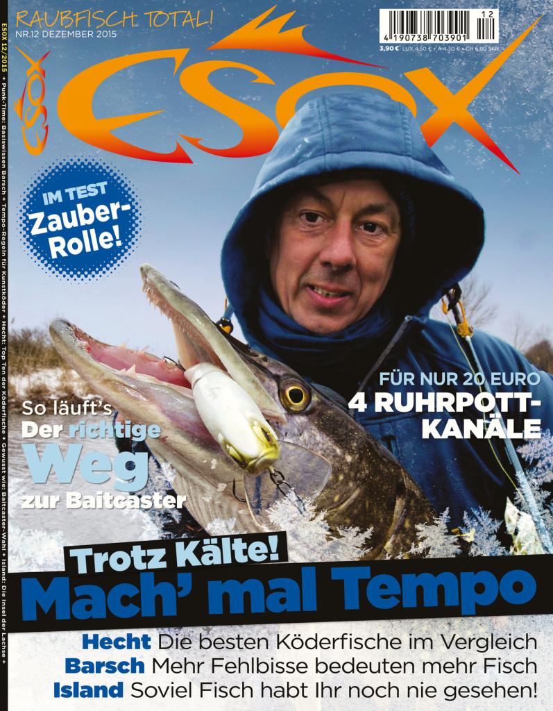 ESOX Ausgabe 12/2015
