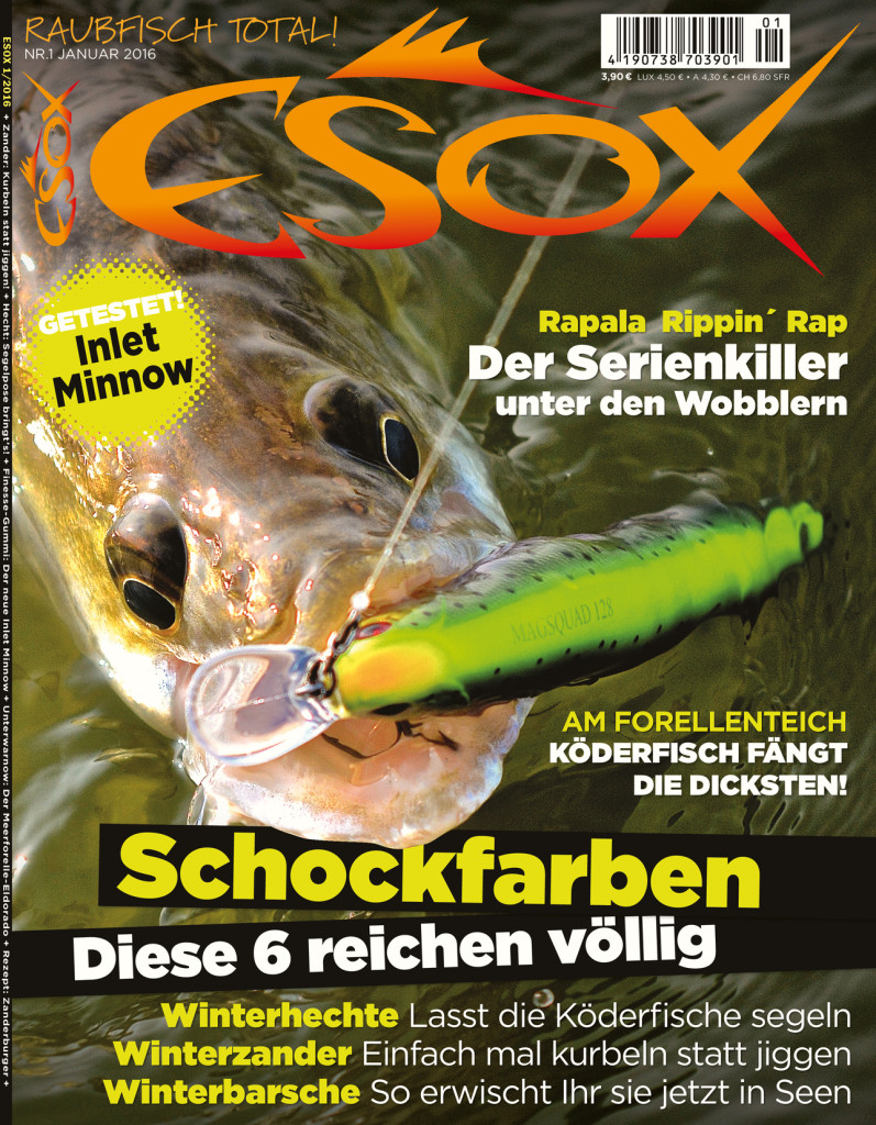 ESOX Ausgabe 01/2016