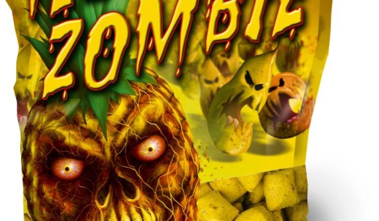 Werden die Yellow Zombie-Boilies in Kissenform noch fängiger sein, als die runden Kugeln? © www.zebco-europe.com