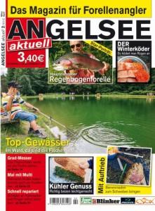 Angelsee aktuell Ausgabe 02/2016