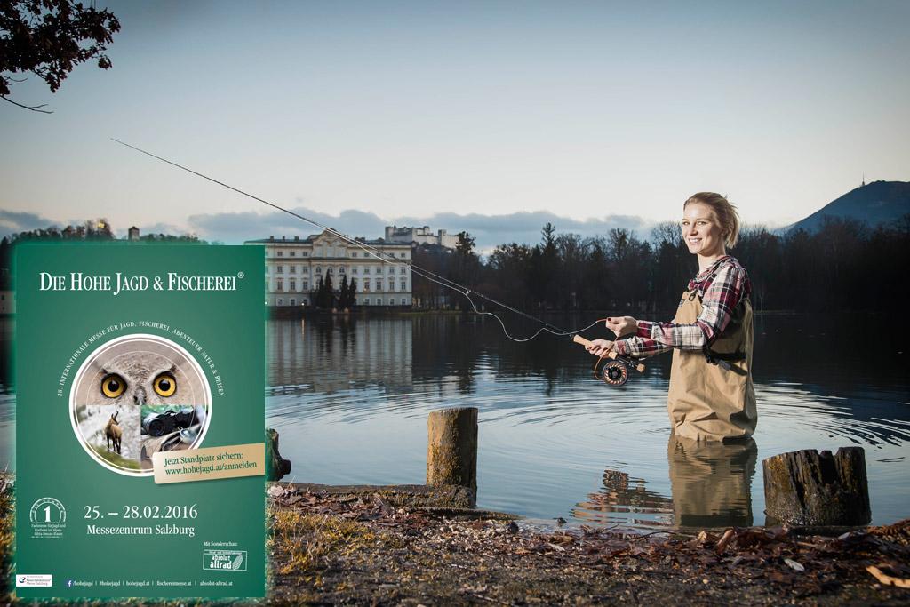 jagd und fischerei messe