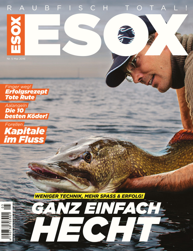 ESOX Ausgabe 5/2016