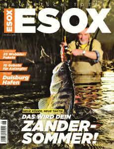 ESOX Ausgabe 06/2016