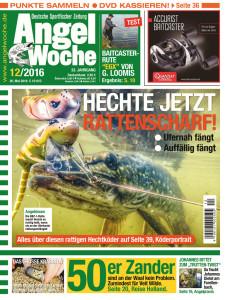 Angelwoche Ausgabe 12/2016