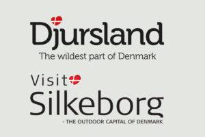 Djursland und Visit Silkeborg