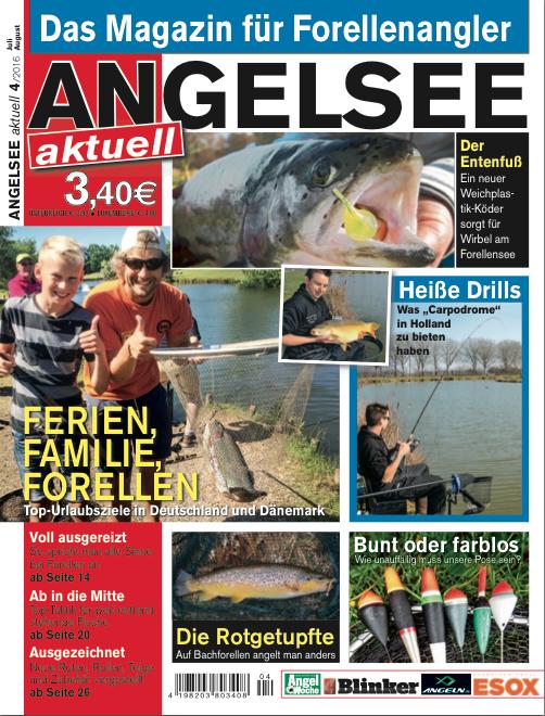 ANGELSEE-aktuell 04/2016