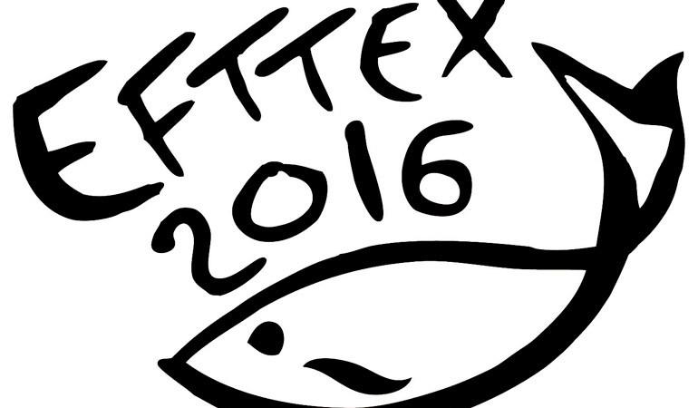 Die Efttex fand von Donnerstag, 16. Juni bis Samstag, 18. Juni 2016 in Amsterdam statt.