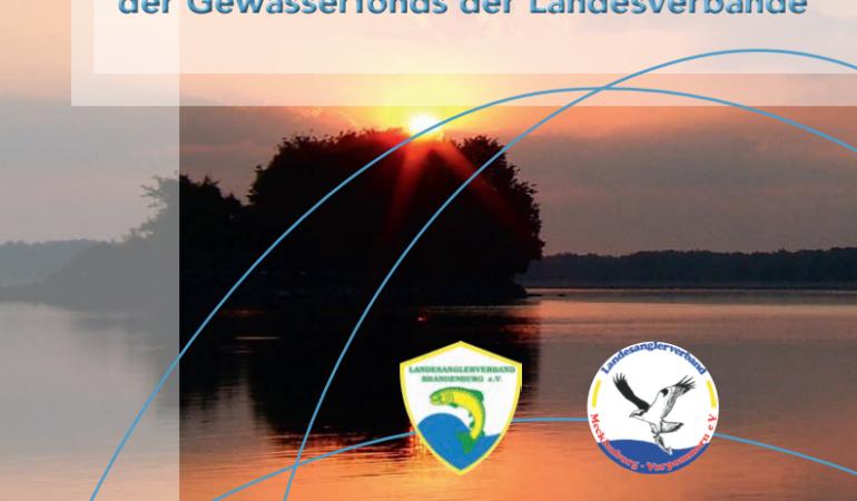 Angeln in 1000 Seen - der Gewässerfonds der Landesverbände