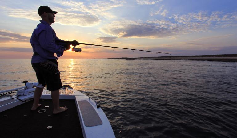Elite Ti fishing lifestyle_14293
