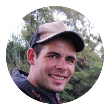 Man darf nicht alle Angler über einen Kamm scheren, wenn wenige sich nicht an die Spielregeln halten, meint Autor Steve Kaufmann.