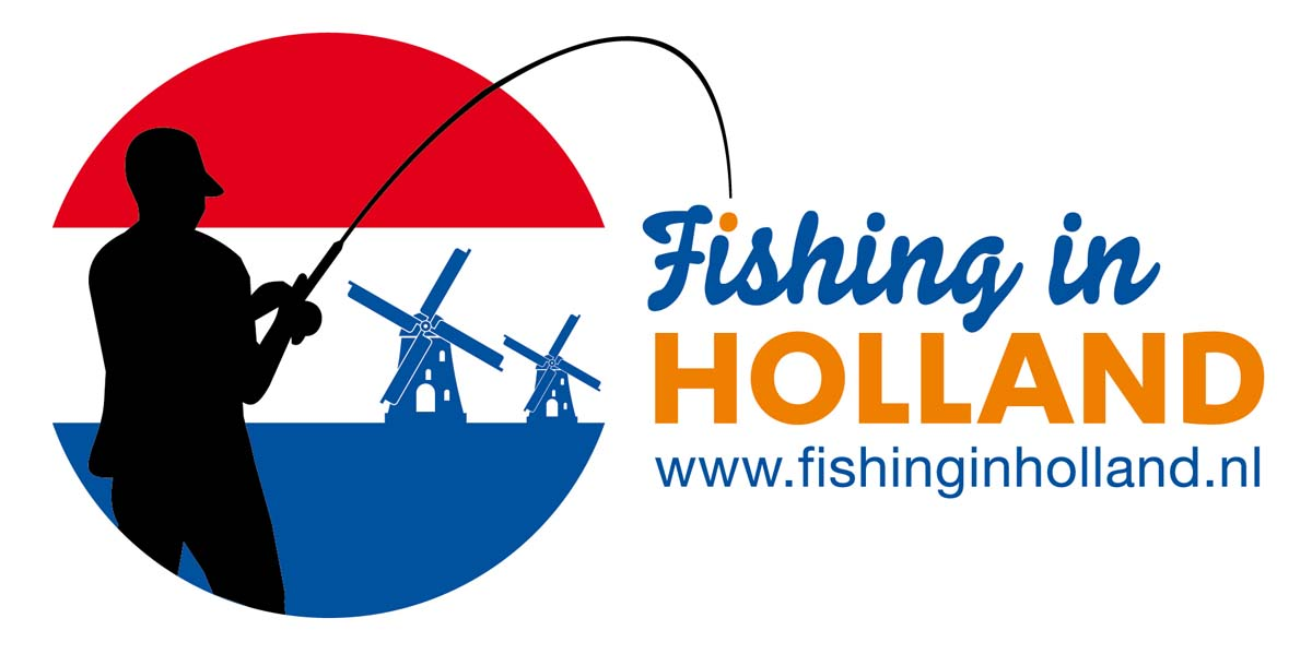 Logo Angeln in Holland