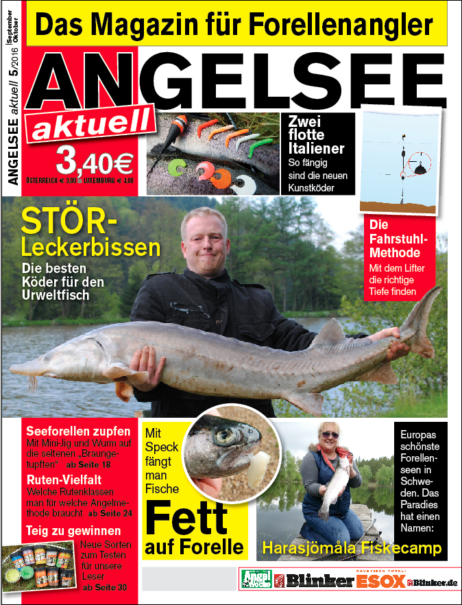 ANGELSEE-aktuell 05/2016