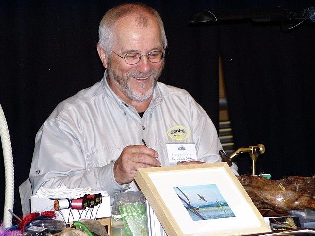 Jesacherhof Franz Ortner Fliegenfischen Workshop Osttirol