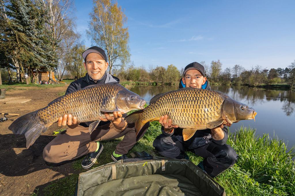 Fishing_Masters_Show_Schnackensee Karpfen