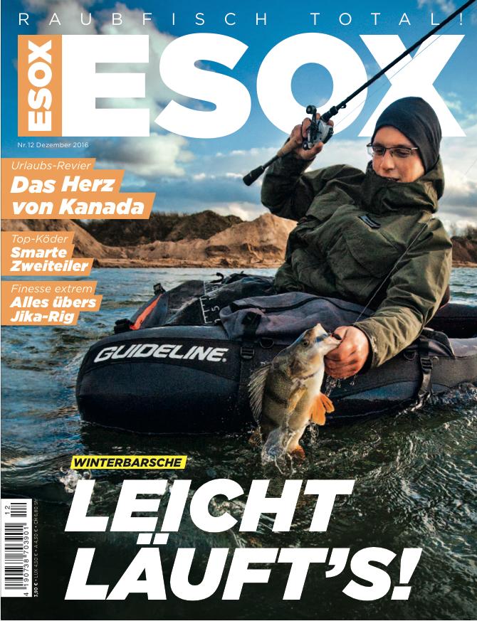 ESOX 12 2016