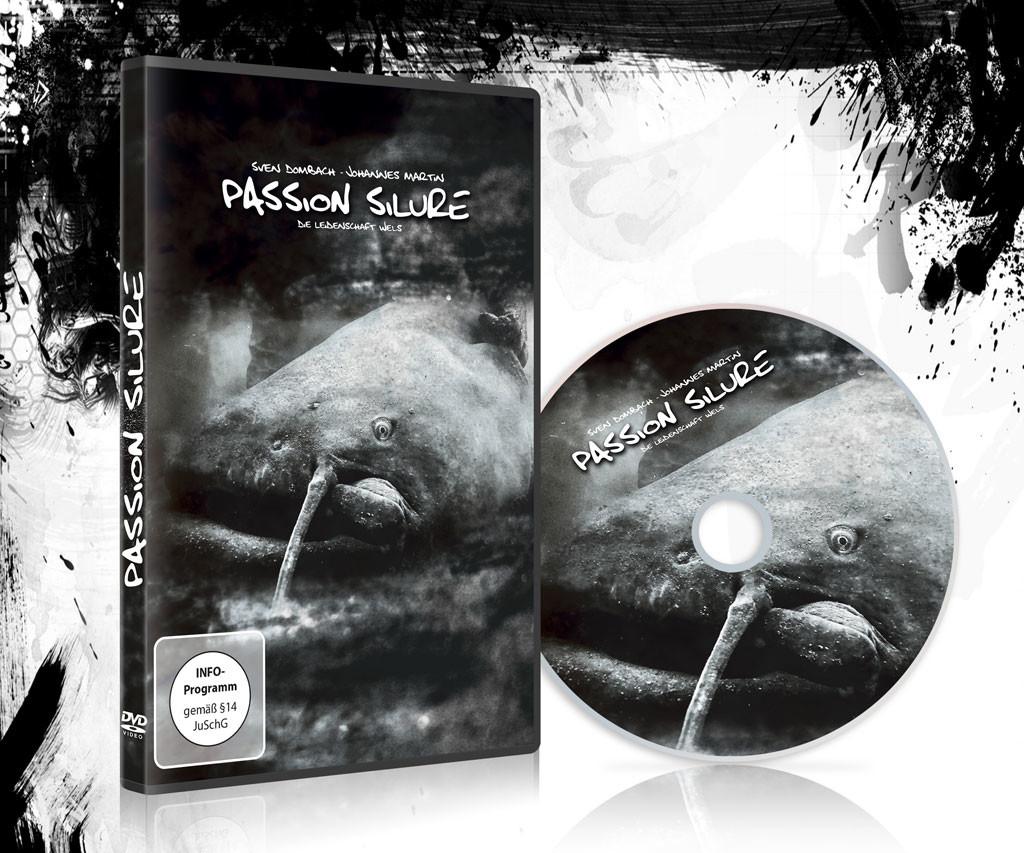 Die Lauflänge der Passion Silure DVD beträgt 105 Minuten.