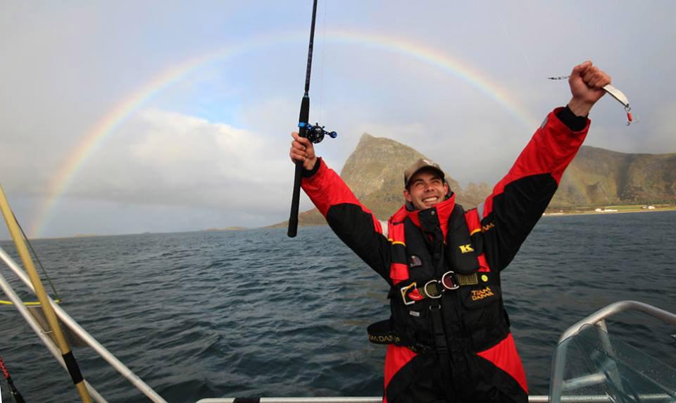 Eine Angelreise ist nicht nur das perfekte Geschenk für Angler, sondern für die ganze Familie.