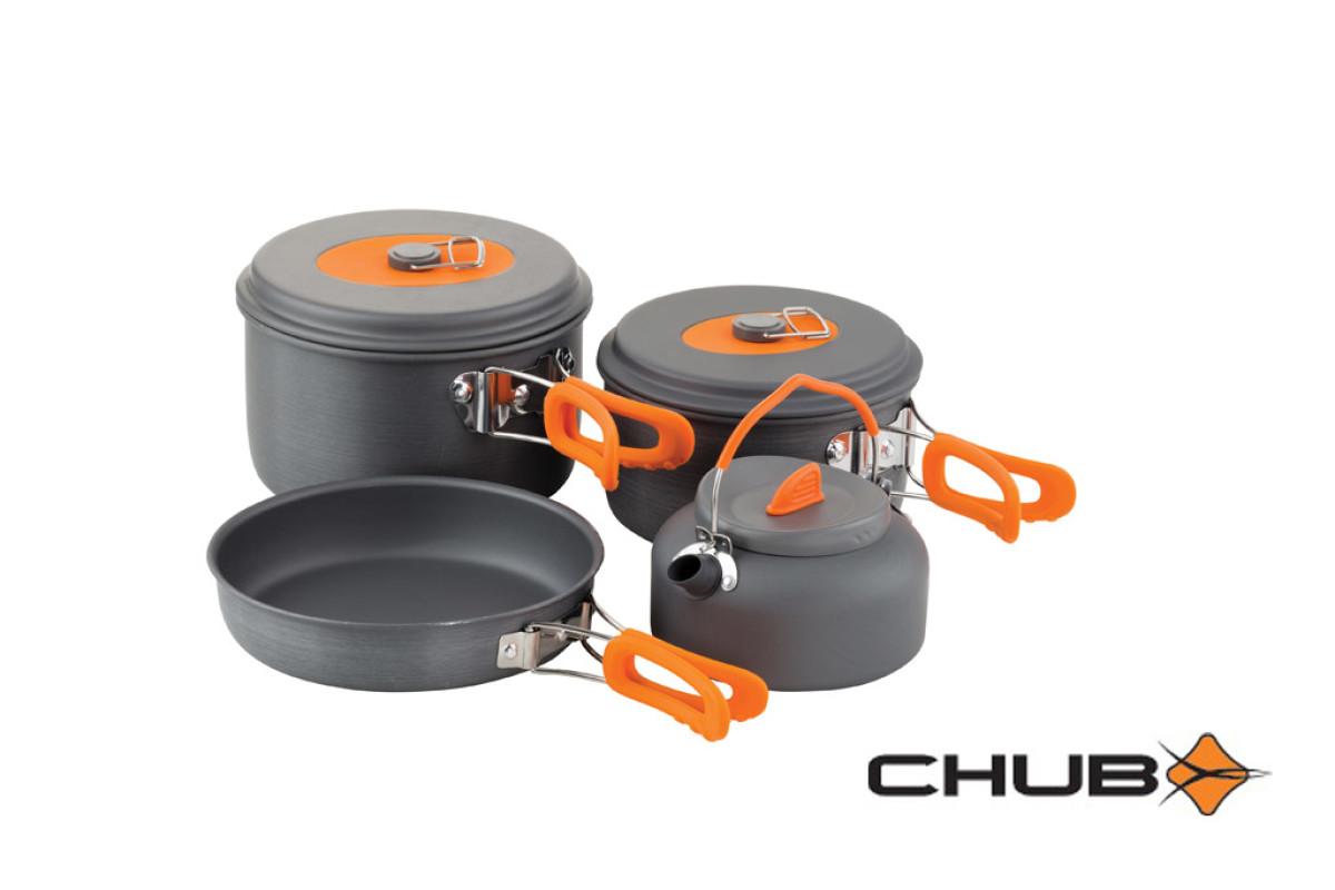 Outdoor-Küche: Koch-Set von Chup - BLINKER