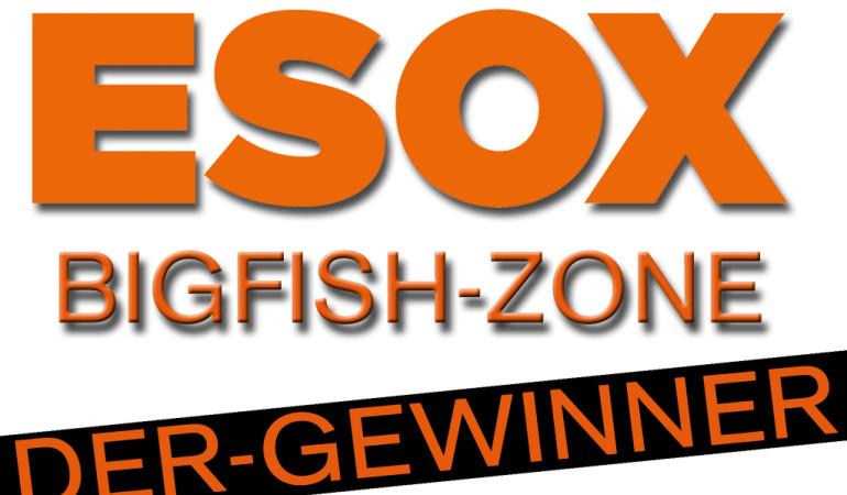 Die BIGFISH-Zone im ESOX-Magazin