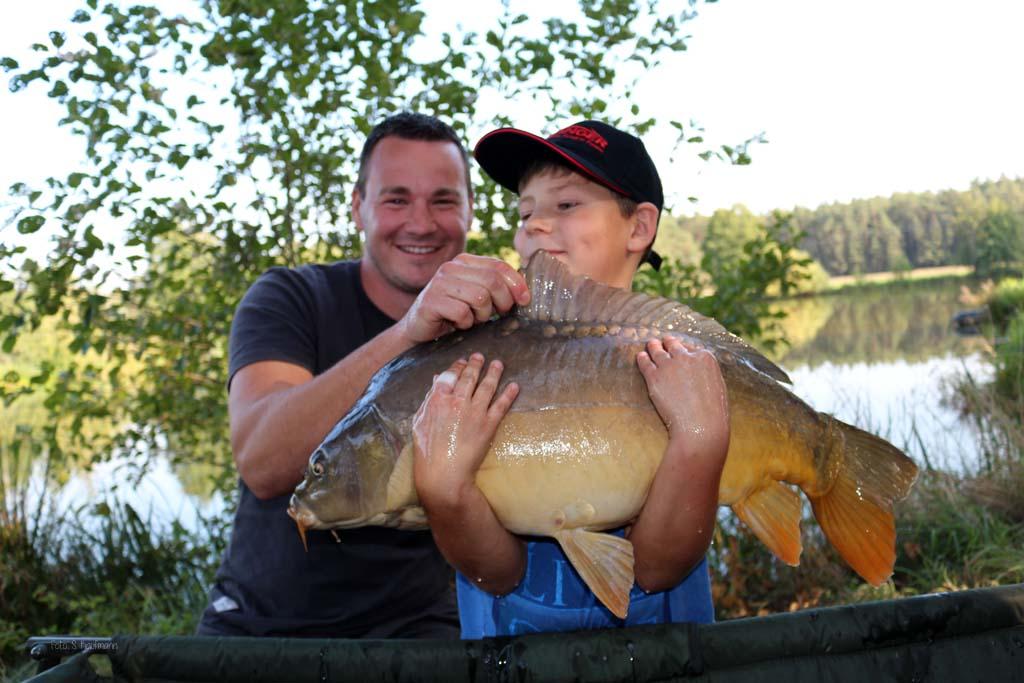 Die Fishing Masters Show ist nicht nur bei großen Fans eine Pflichtveranstaltung. Foto: FMS