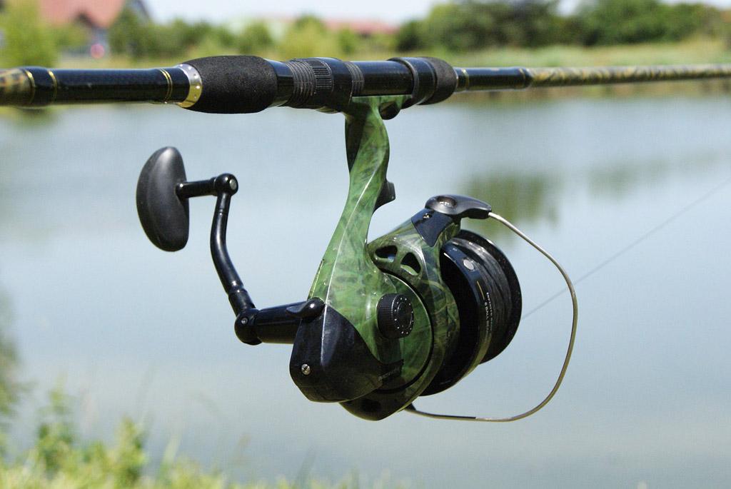 Am Ende des Urteils sind die beiden Angler noch glimpflich davongekommen. Sie mussten lediglich Ihr Angelgerät abgeben. Foto: pb