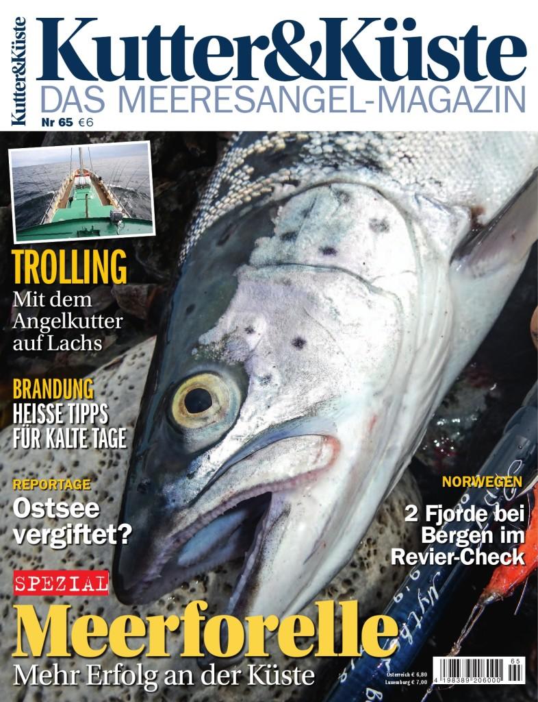 Kutter & Küste Magazin 65