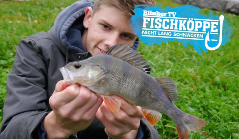Wir wird das Twin-Rig gebunden? Fischkopp Finn gibt in seinem Video eine Antwort darauf. Foto: BLINKER