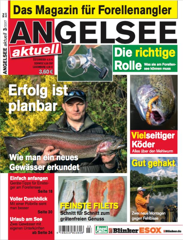 ANGELSEE-aktuell 03/2017