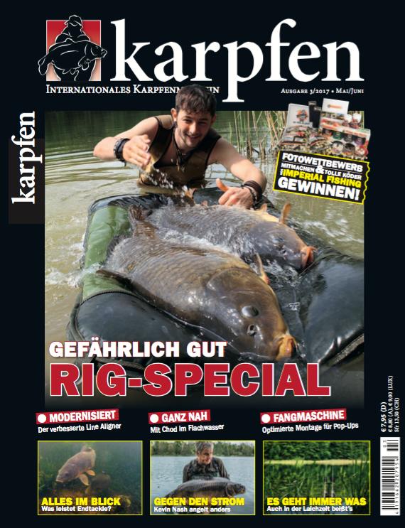 karpfen 03/2017