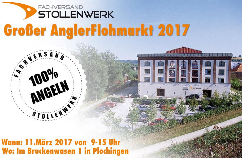 Angelflohmarkt 2017