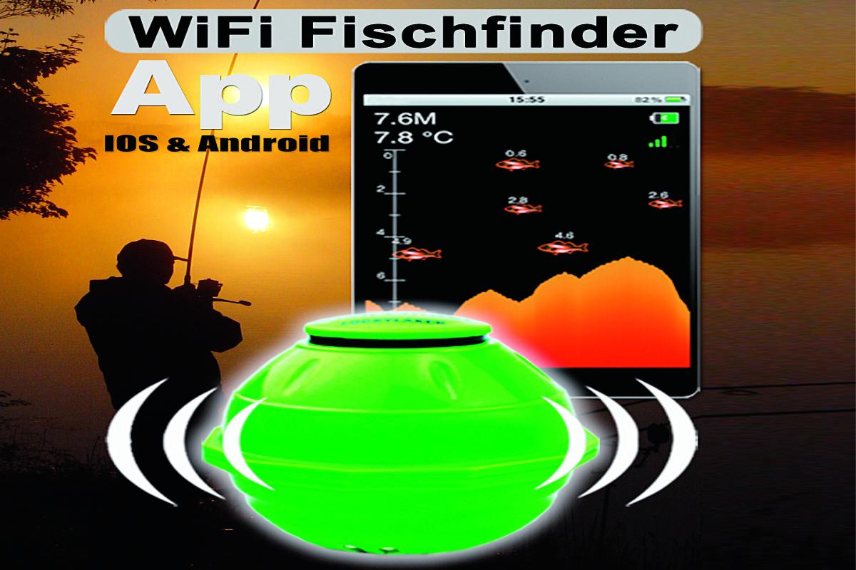 WiFi_Fischfinder