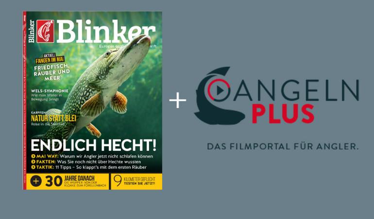 ANGELNplus: Das neue Filmportal der BLINKER-Zeitschrift