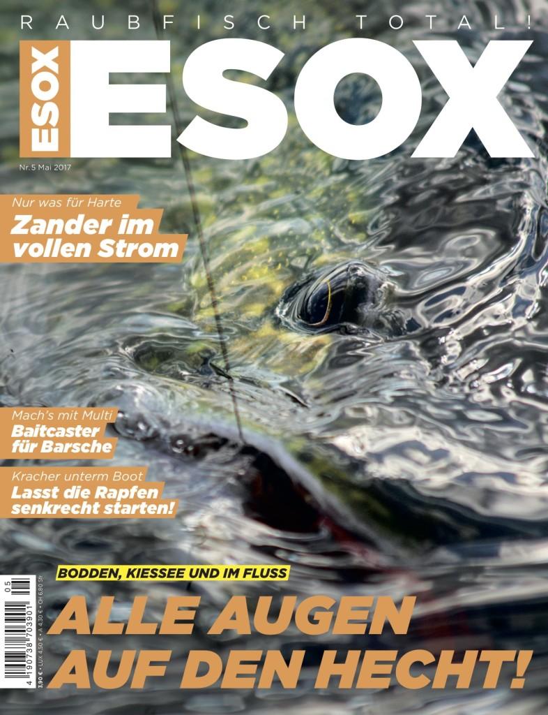 ESOX 05/2017