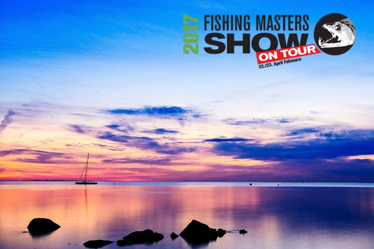 Die Highlights der Fishing Masters Show 2017 werden euch begeistern. Foto: pb/chriswoehrl