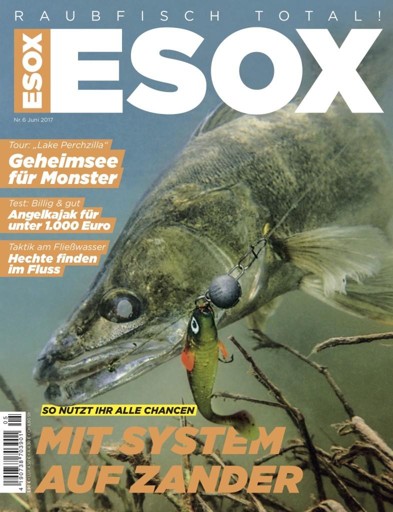ESOX 06_2017 Titel