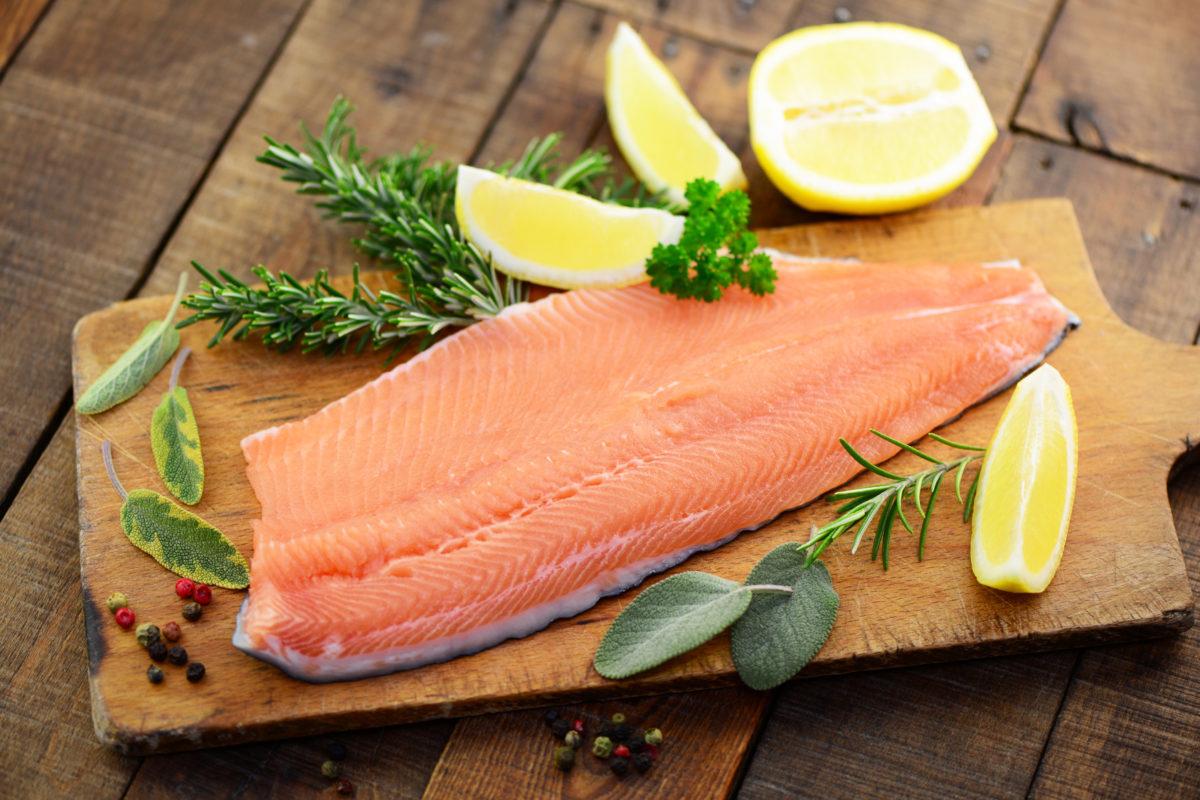 Fisch filetieren einfach gemacht. Mit unseren Tipps klappt's ganz sicher!