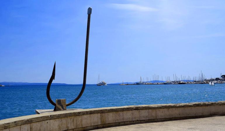 Das Angeln in Kroatien ist bei vielen Urlaubern eine beliebte Beschäftigung. Foto: pixabay