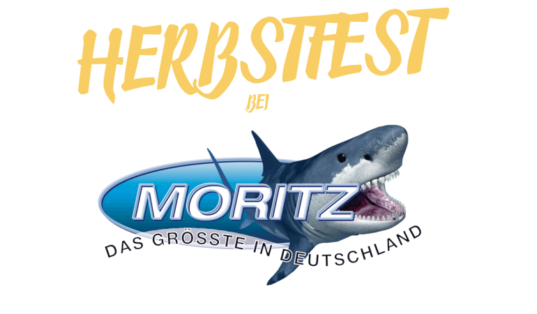 Großes Herbstfest bei Angelsport Moritz Nord in Kaltenkirchen.